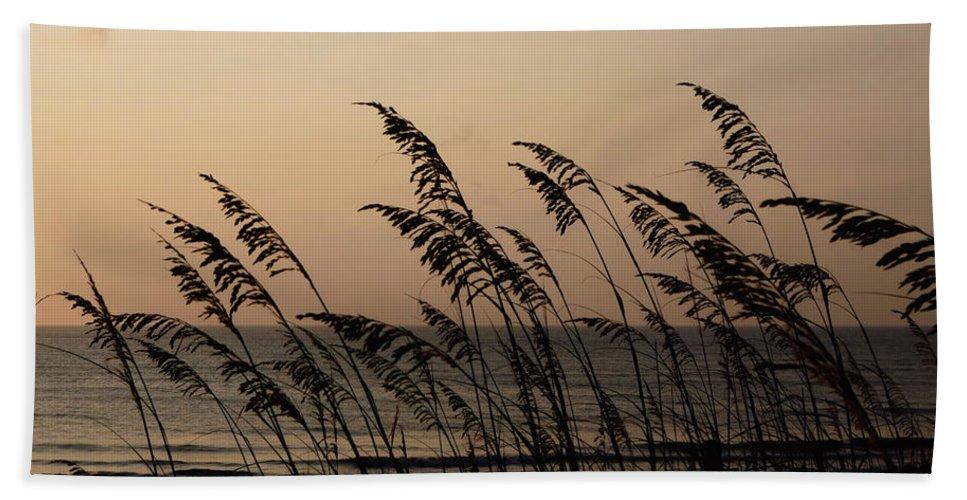 Ocean Bath Sheet featuring the photograph Seaside Guardians by JAMART Photography