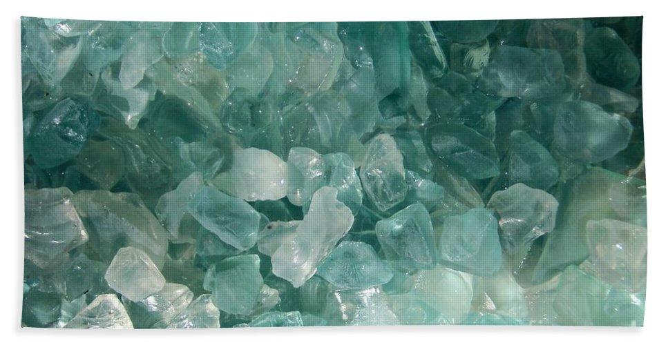 Sea Glass Teal White Ocean Bath Sheet featuring the photograph Splash by Kristine Nora