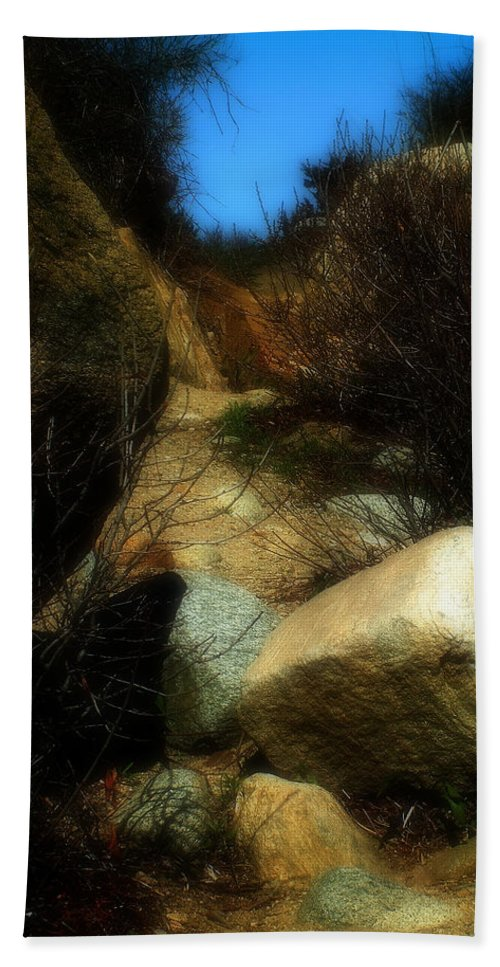 Beach Hand Towel featuring the photograph The Delicacy Of A Summer Night by RC DeWinter