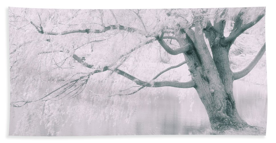 Tree Bath Sheet featuring the photograph There Was A Time.... by Tara Turner