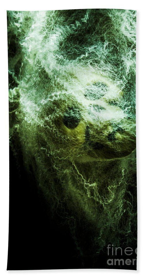 Skull Bath Towel featuring the photograph Victim Of Prey by Jorgo Photography - Wall Art Gallery