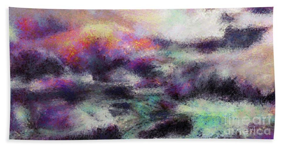 Art Painting Horizontal