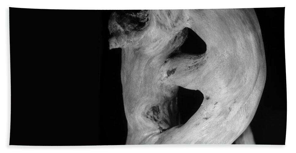 (c) Paul Davenport Hand Towel featuring the photograph Wudu 1 Xxxviii by Paul Davenport
