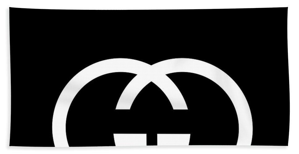 90d3d4962e5 Gucci Symbol Hand Towel for Sale by Edit Voros