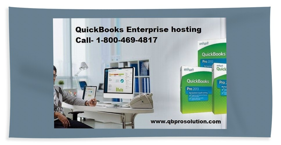 Quickbooks Enterprise Hosting Bath Towel featuring the mixed media If You Want Quickbooks Enterprise Hosting by Emma jhones