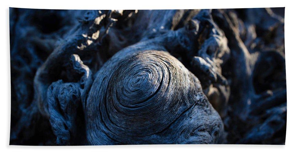 Saguaro Bath Towel featuring the photograph Saguaro Vortex by Kati Astraeir