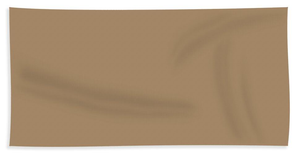 Ann Bath Towel featuring the photograph Tan by Ann Keisling