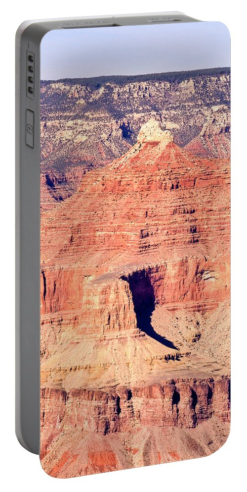 Grand Portable Battery Charger featuring the photograph Grand Canyon 37 by Douglas Barnett