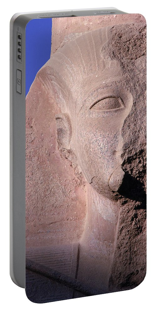 Caputo Portable Battery Charger featuring the photograph Egypt by Robert Caputo