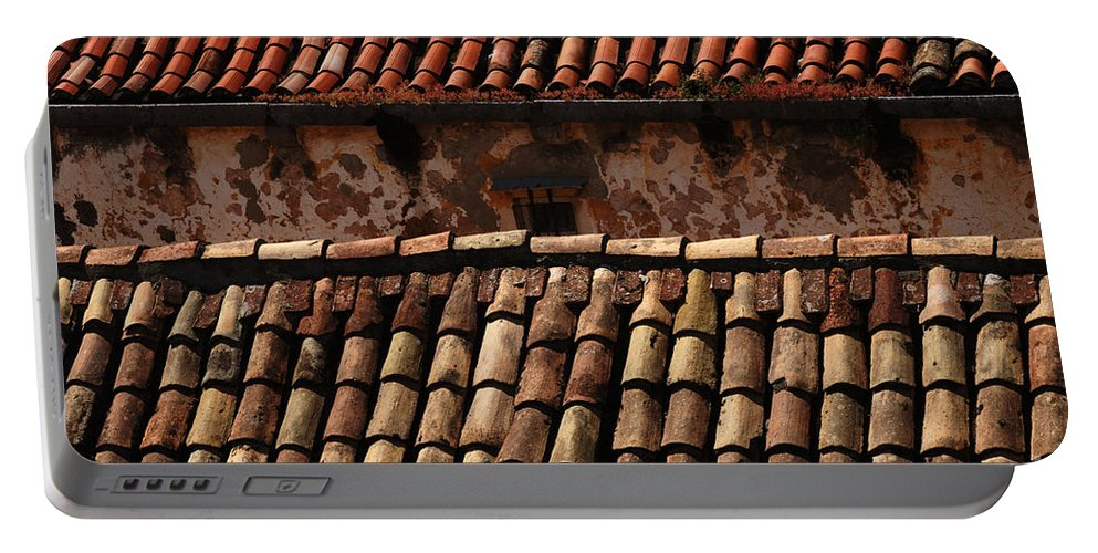 Dubrovnik Portable Battery Charger featuring the photograph Beauty Of Dubrovnik 3 by Bob Christopher