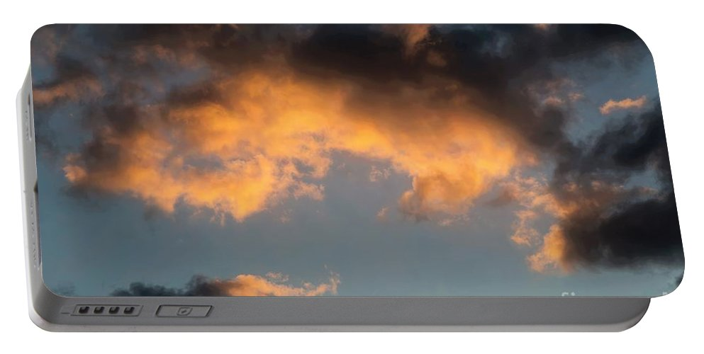Colorado Portable Battery Charger featuring the photograph Cc 10 by Jon Burch Photography