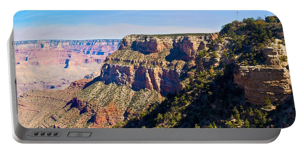 Grand Portable Battery Charger featuring the photograph Grand Canyon 49 by Douglas Barnett