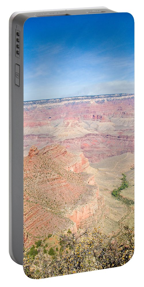 Grand Portable Battery Charger featuring the photograph Grand Canyon 51 by Douglas Barnett