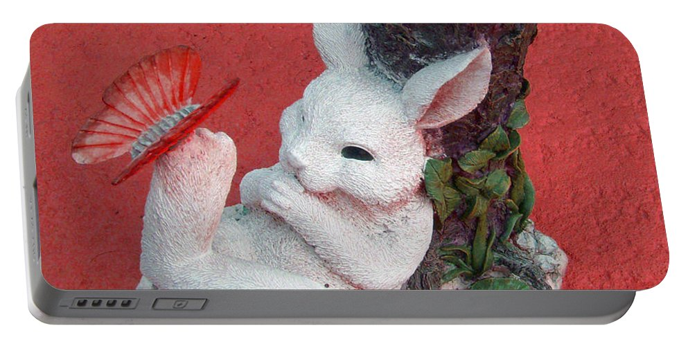 Easter Card Portable Battery Charger featuring the photograph Happy Easter Card 5 by Aimee L Maher ALM GALLERY