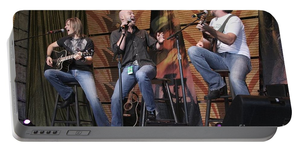 Pictures For Sale Portable Battery Charger featuring the photograph One Flew South by Concert Photos