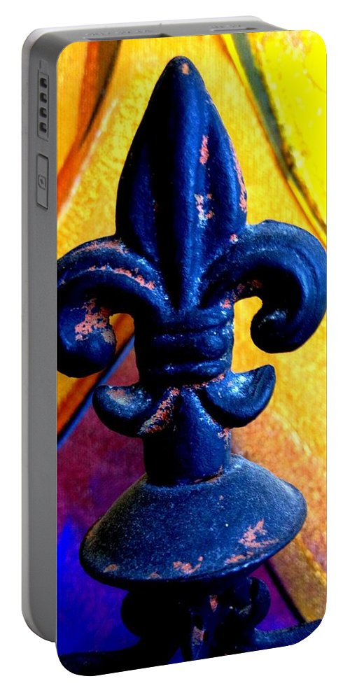 Parade Portable Battery Charger featuring the photograph Parade by John Duplantis