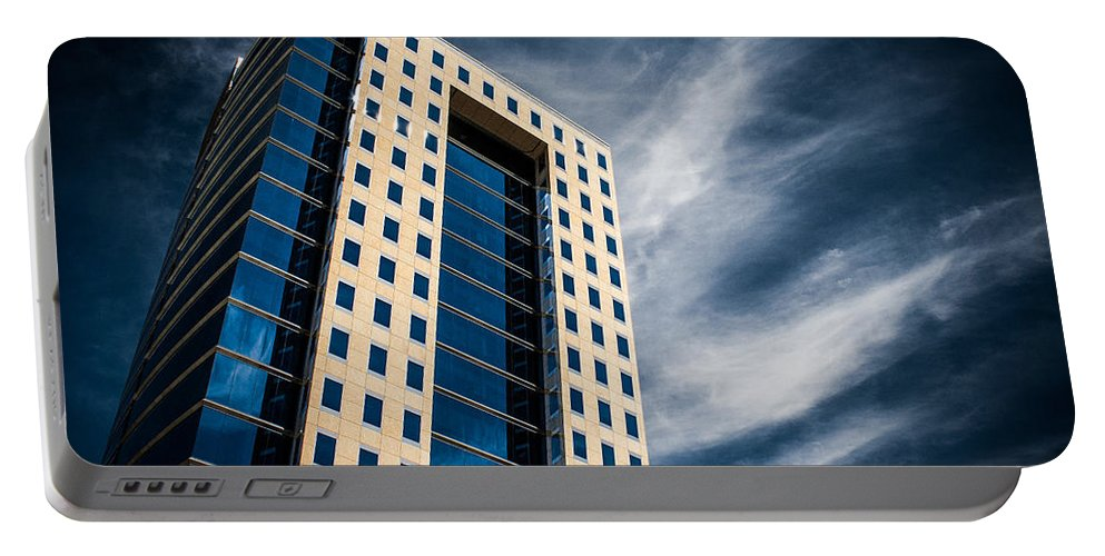San Jose Portable Battery Charger featuring the photograph PWC by Dayne Reast