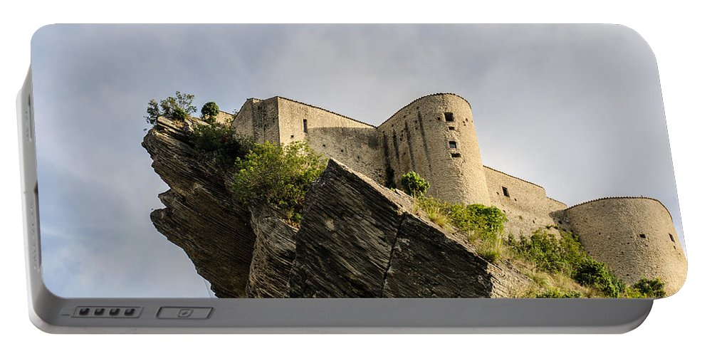 Landscape Portable Battery Charger featuring the photograph Riding The Wings Of Eternity by Andrea Mazzocchetti