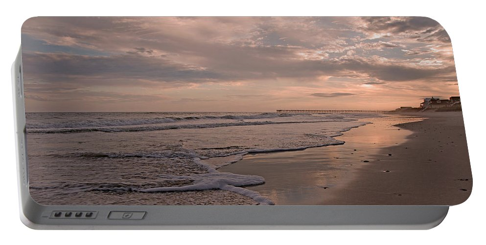 Topsail Portable Battery Charger featuring the photograph Spiritual Inspiration by Betsy Knapp