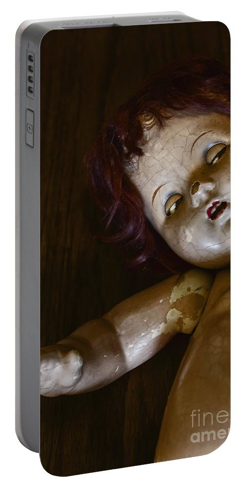 Broken Portable Battery Charger featuring the photograph The Eyes by Margie Hurwich