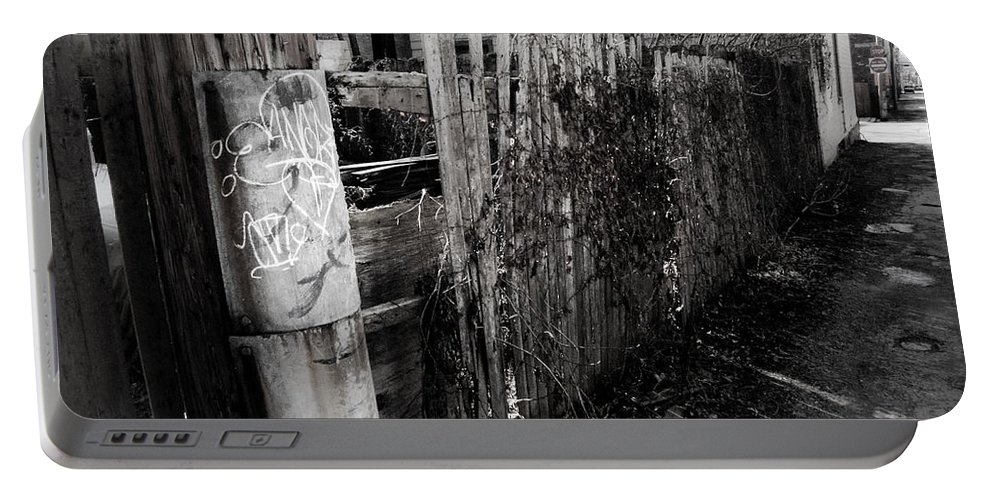 Wanderers Portable Battery Charger featuring the photograph Wanderers by Jessica Brawley
