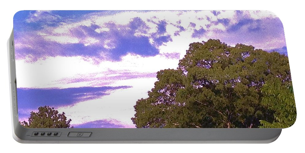 Iphone 4s Portable Battery Charger featuring the photograph 05222012003 by Debbie L Foreman
