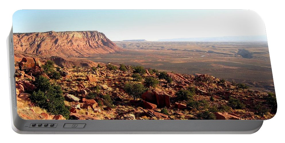 Arizona Portable Battery Charger featuring the photograph Arizona 19 by Will Borden