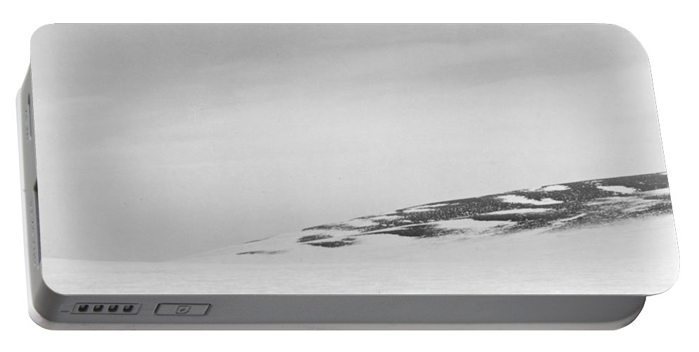 20th Century Portable Battery Charger featuring the photograph Caribou by Granger
