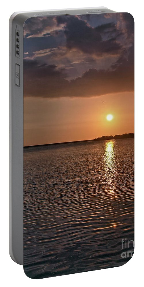 Central America Portable Battery Charger featuring the photograph Costa Rica 050 by Howard Stapleton