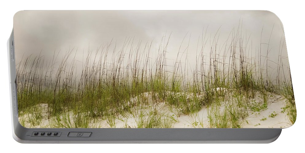 Sand Portable Battery Charger featuring the photograph Dunes by Michelle Rollins