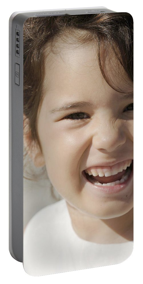 Happy Contest Portable Battery Charger featuring the photograph Happy Contest 10 by Jill Reger