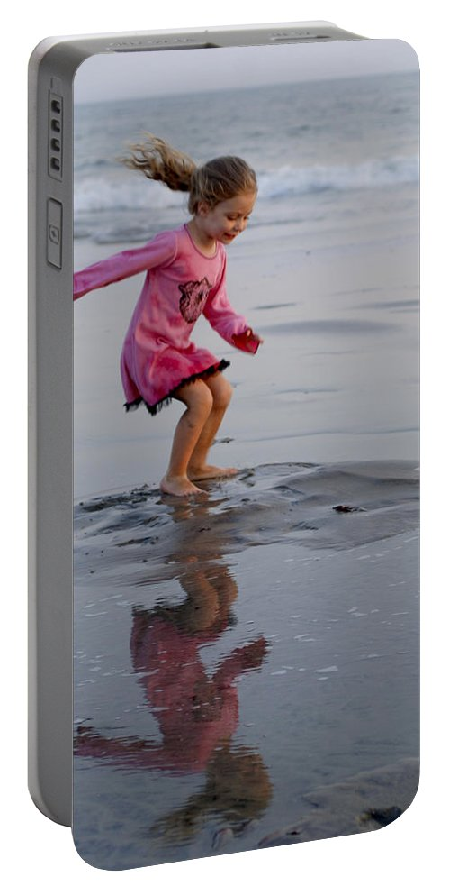 Happy Contest Portable Battery Charger featuring the photograph Happy Contest 11 by Jill Reger