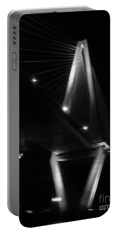Bridges Portable Battery Charger featuring the photograph Jammin Life by Amanda Barcon