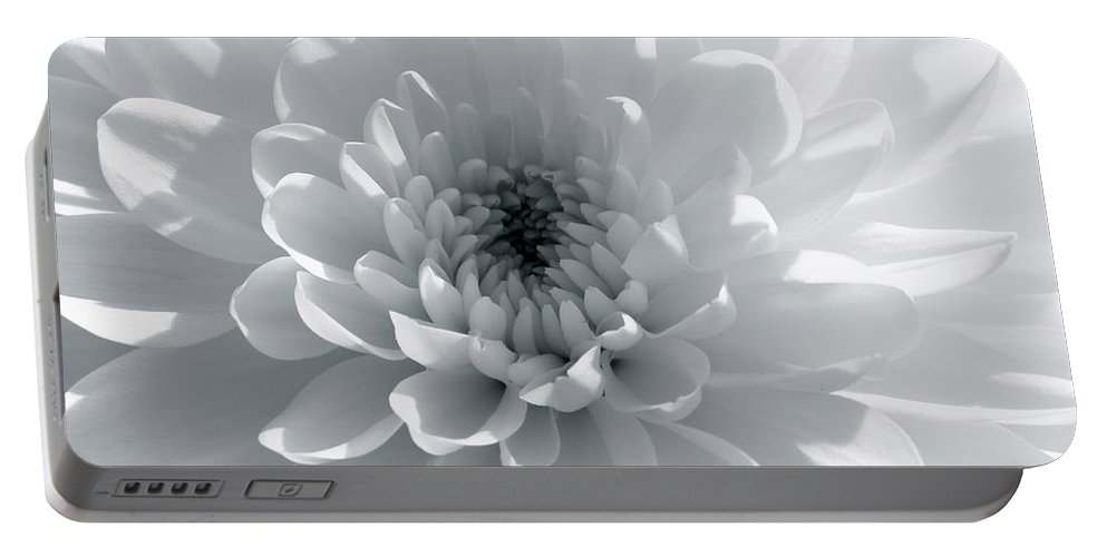 Nature Portable Battery Charger featuring the photograph Luminous by Shannon Turek