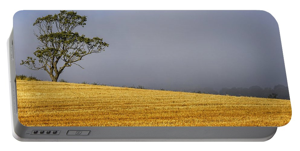 Sony Portable Battery Charger featuring the photograph Standing Proudly by Jeremy Lavender Photography