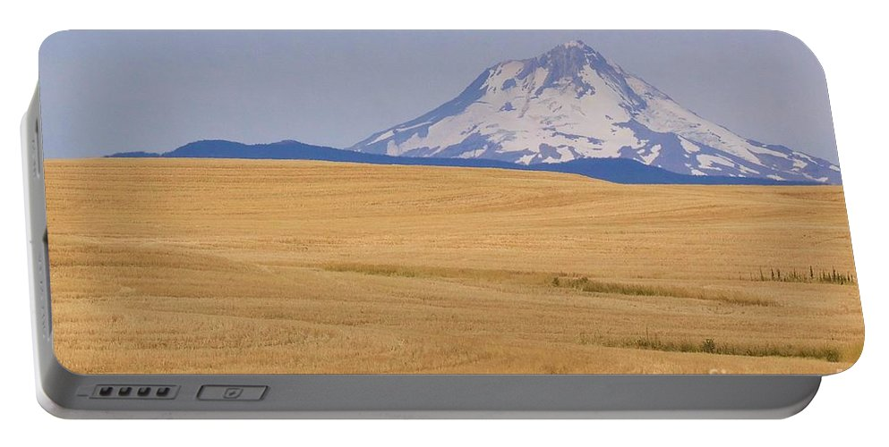Photography Portable Battery Charger featuring the photograph Summer by Sean Griffin