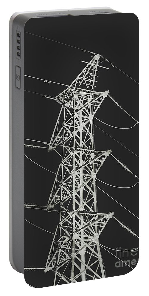 Electrical Portable Battery Charger featuring the photograph Inverter by Jorgo Photography - Wall Art Gallery