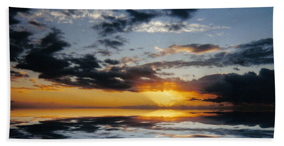 Original Beach Towel featuring the photograph Abstract 129 by J D Owen