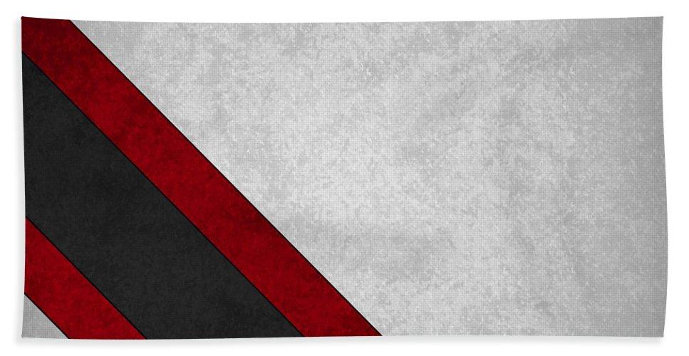 Cardinals Beach Towel featuring the photograph Arizona Cardinals by Joe Hamilton