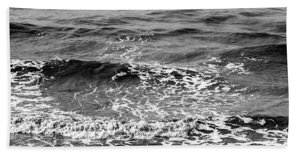Sea Beach Towel featuring the photograph Brighton Beach by Dutourdumonde Photography