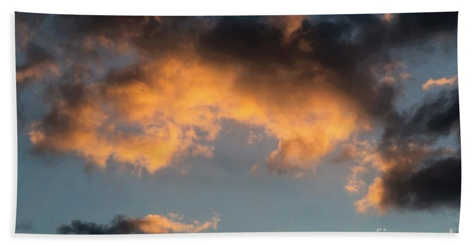 Colorado Beach Towel featuring the photograph Cc 10 by Jon Burch Photography