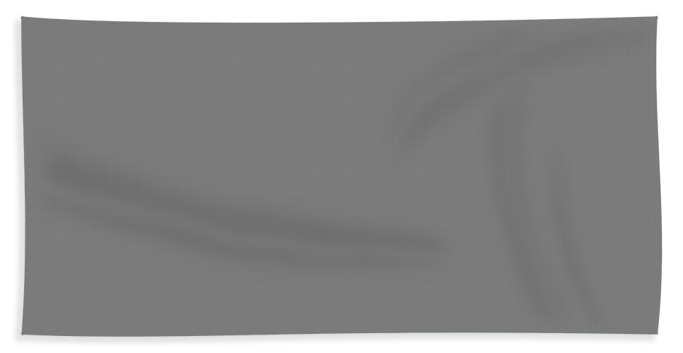 Yin Yang Beach Towel featuring the photograph Celestial Glass 5 by Xueling Zou