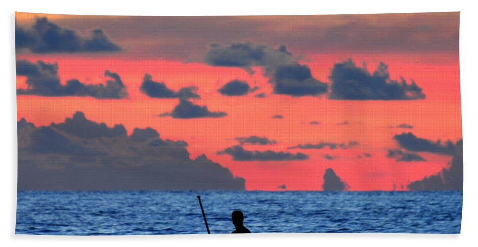 Explore Beach Towel featuring the photograph Explore by David Lee Thompson