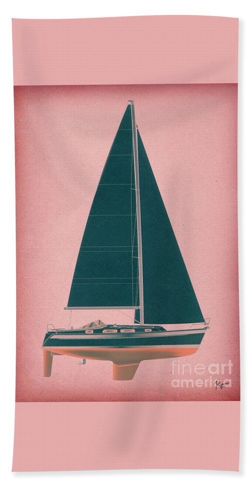 Regina Gallant Beach Towel featuring the drawing Marylnn Monroe by Regina Marie Gallant