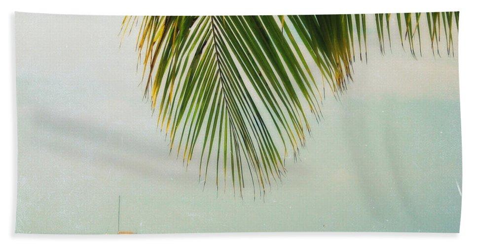 Ocean Beach Towel featuring the photograph On Your Horizon by Irina Davis
