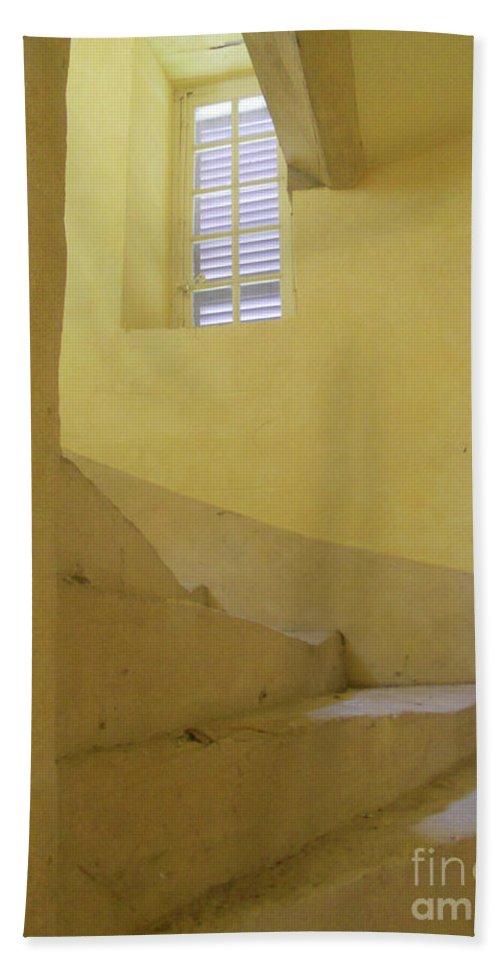 Abstract Beach Towel featuring the photograph Open Spirit by Lauren Leigh Hunter Fine Art Photography