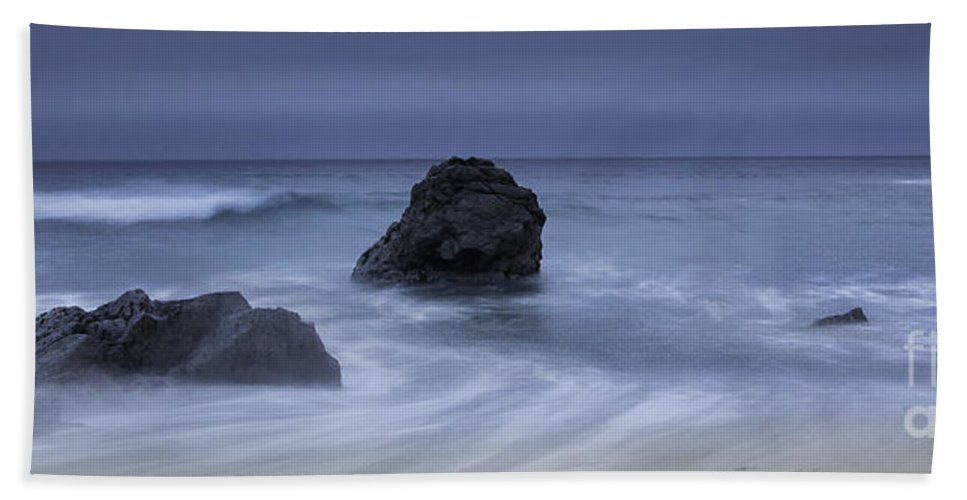 Michele Beach Towel featuring the photograph Serenity by Michele Steffey