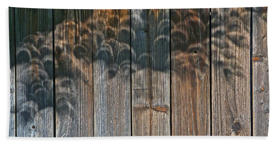 Ring Of Fire Beach Towel featuring the photograph Annular Solar Eclipse - 05-20-2012 by Bill Owen