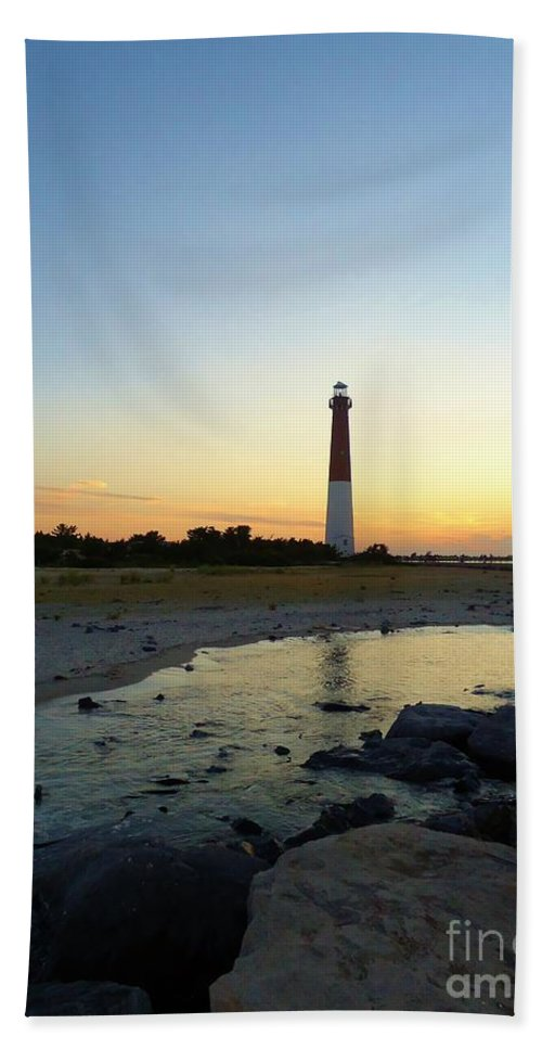 Sunrise Beach Towel featuring the photograph Center Stage by Art Dingo