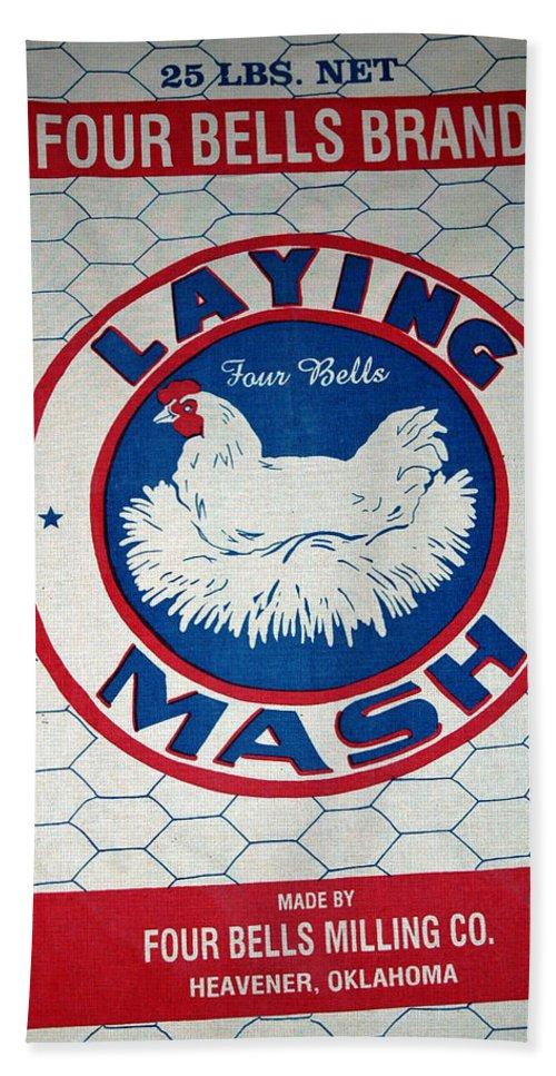 Usa Beach Towel featuring the photograph Laying Mash by LeeAnn McLaneGoetz McLaneGoetzStudioLLCcom